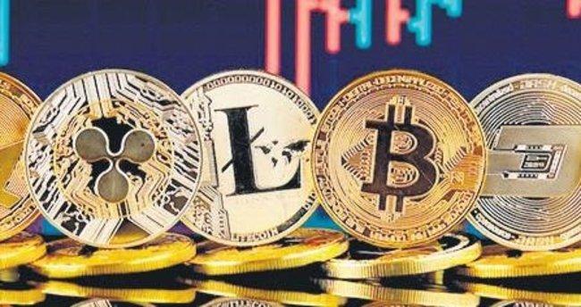 İlk aracı kurum kripto piyasasına girdi