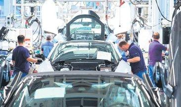 Otomobil üretiminde en kötü yıl yaşanıyor