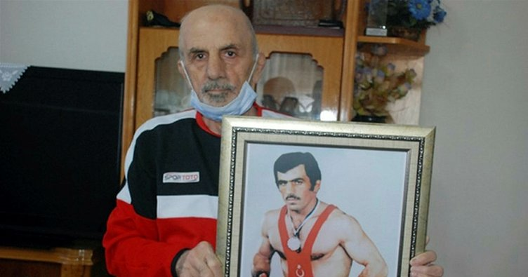 Milli güreşçimiz Vehbi Akdağ hayatını kaybetti.