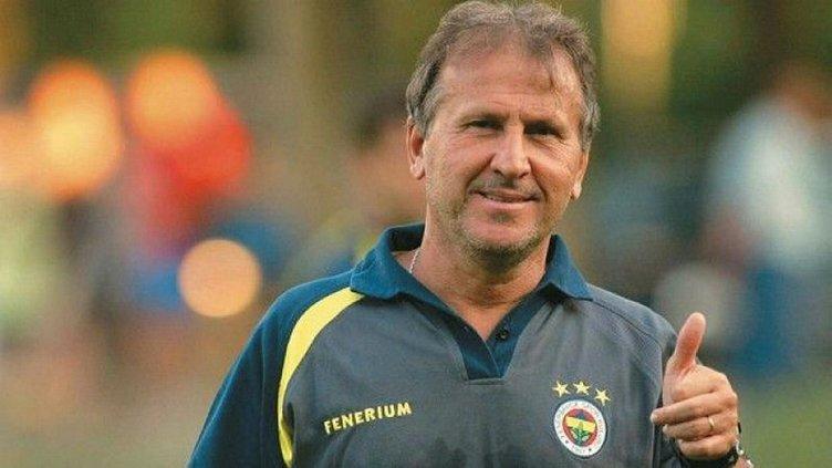 Fenerbahçe'de Aurelio'dan sonra bir isim daha geri dönüyor
