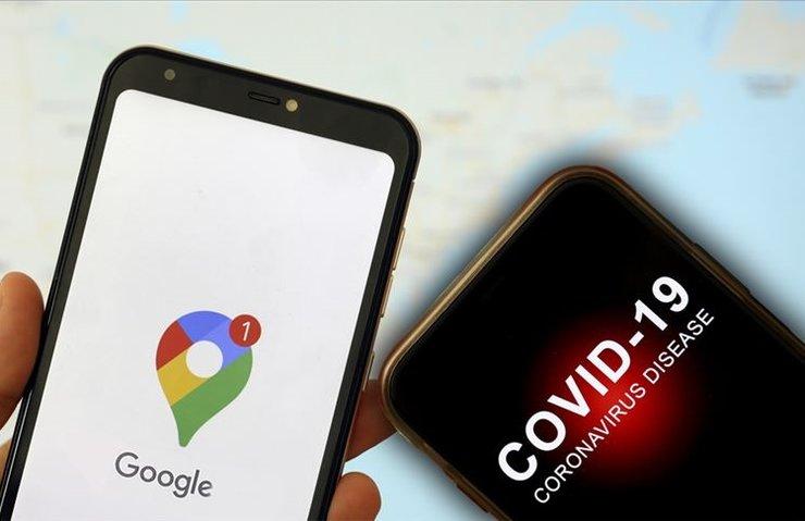 Google'dan flaş corona virüs adımı
