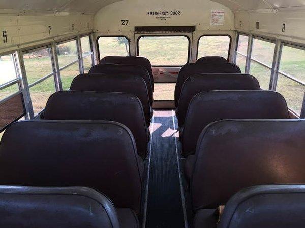 Bu otobüs evden daha güzel