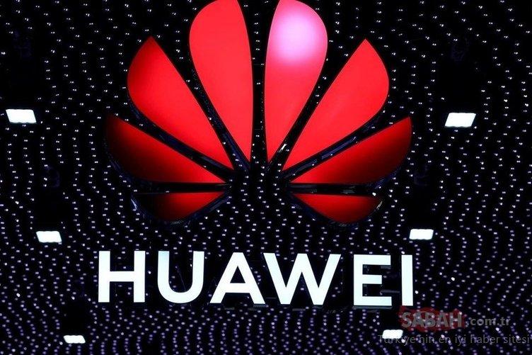 İşte Google krizinin Huawei'ye maliyeti! Huawei CEO'su açıkladı