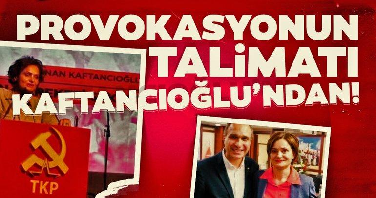 Fahrettin Altun'a ait ikametgahı fotoğraflama talimatını Canan Kaftancıoğlu verdi!