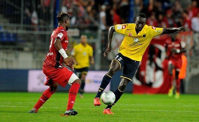 Diedhiou kulübünü reddetti! Fenerbahçe devreye girdi