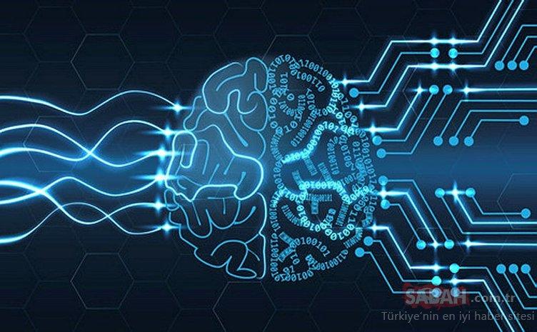 Yeni geliştirilen yapay zeka görerek ve dokunarak hissetmeyi öğrendi!
