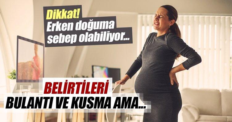 Hamileyken böbrek taşı düşürmek bebek için zararlı mı?