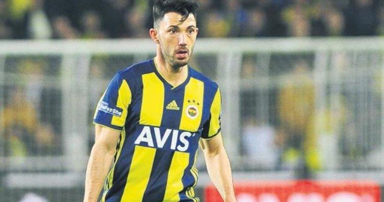 Tolgay için hedef Beşiktaş