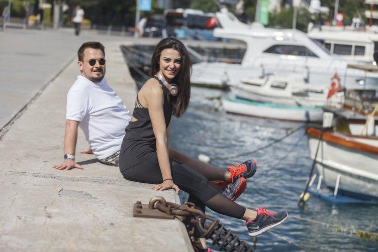 Tuvana Türkay'dan 'estetik' açıklaması