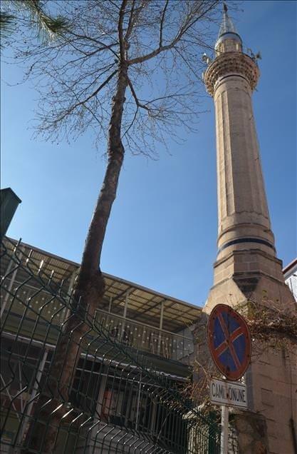 Caminin kıblesinin yanlış olduğu 60 yıl sonra fark edildi
