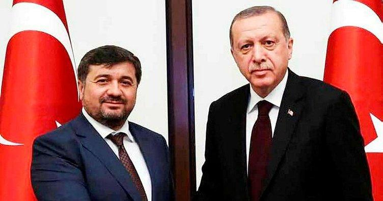 Aytekin Şenlikoğlu kimdir? AK Parti Giresun Belediye Başkan Adayı Aytekin Şenlikoğlu ile ilgili merak edilenler...