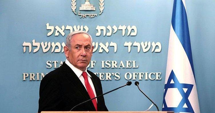 Netanyahu açıkladı! İsrail'e büyük şok