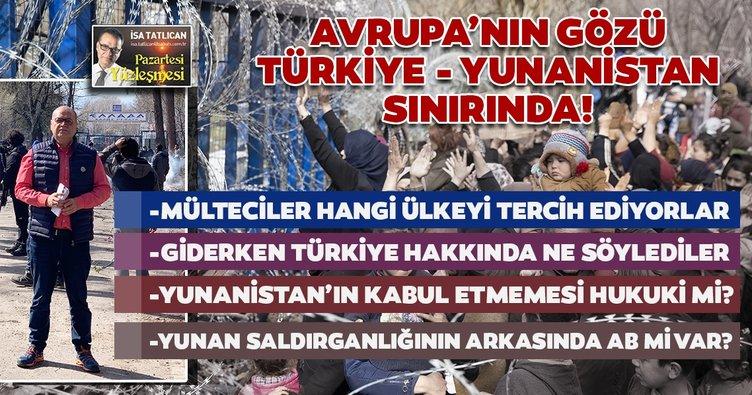 'Gidiyoruz ama Türkiye'yi hiç unutmayacağız'