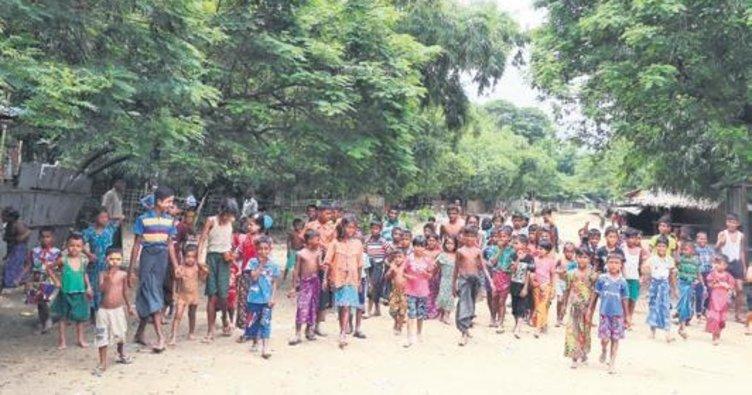 Uluslararası Ceza Mahkemesi Myanmar'ı soruşturacak