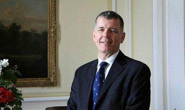 MI6'nın başına eski Ankara Büyükelçisi Richard Moore getirildi