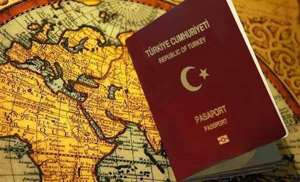 2018 itibariyle Türk vatandaşlarından vize istemeyen ülkeler