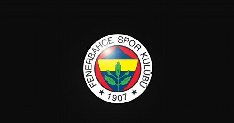 Fenerbahçe'den corona virüsü açıklaması!