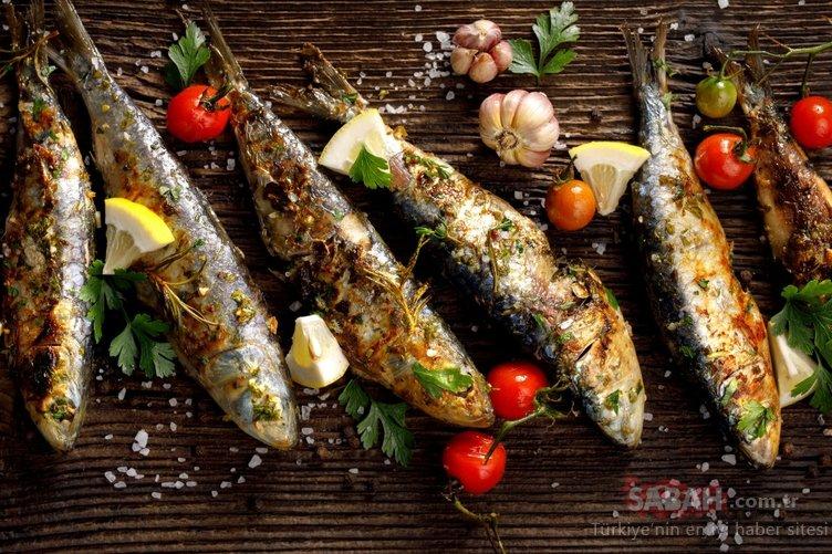 Kış aylarında D vitamini alabileceğiniz 6 besin