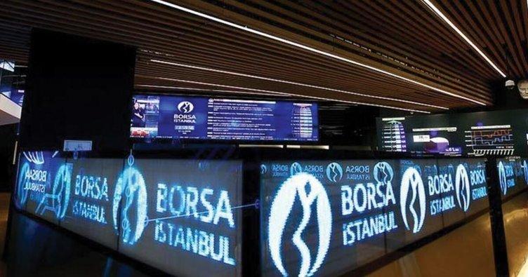 Borsa İstanbul FED öncesi düşüşle kapandı