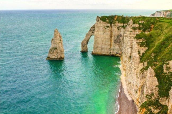 Dünyanın en güzel kıyıları