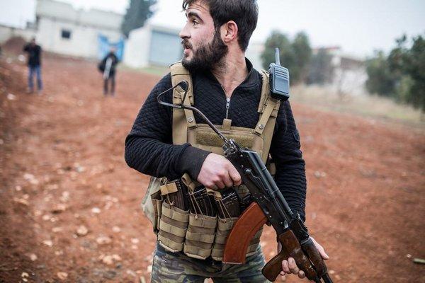 ÖSO, Afrin için hazır kıta bekliyor