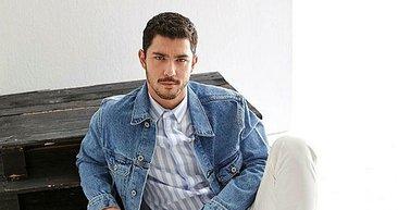 Hekimoğlu'nun Mehmet Ali'si Kaan Yıldırım'ın babası ile benzerliği ağızları açık bıraktı! İşte Kaan Yıldırım'ın babası Hakan Yıldırım…