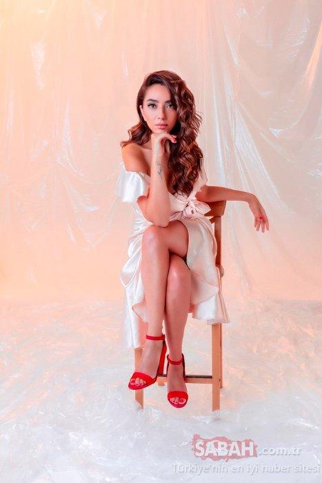 Gel Dese Aşk'ın Sitare Pusat'ı Öykü Gürman Günaydın'a özel açıklamalar yaptı! 'Salgından sonra ilk yapacağım şey…'