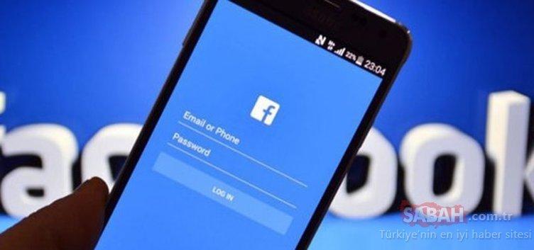 Facebook'tan corona virüs COVID-19 adımı! Bundan sonra kullanıcılara...