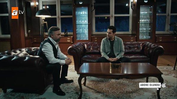 Eşkıya son bölümde Alpaslan'ın büyük yalanı ortaya çıkıyor!   Video