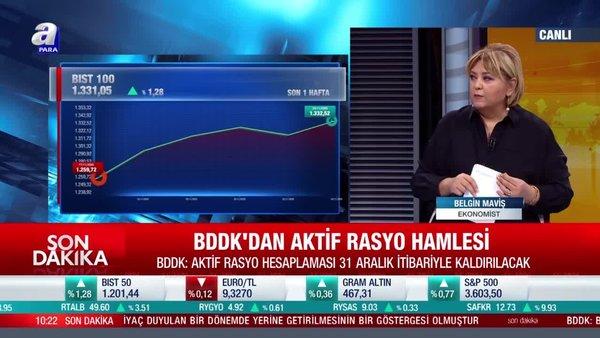BDDK'nın hamlesi banka hisselerini nasıl etkiler?