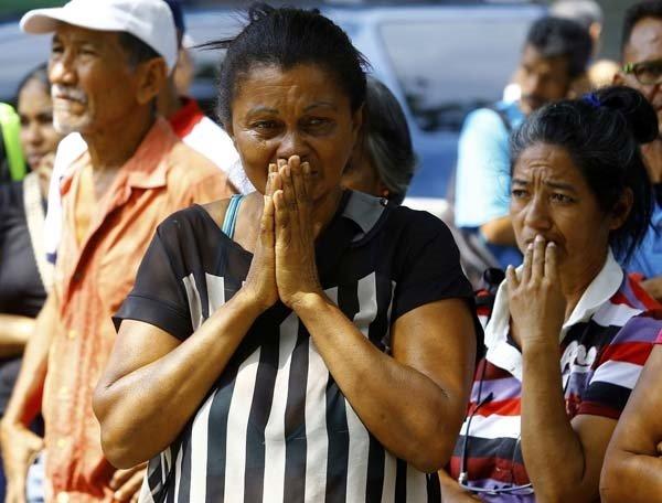 Son Dakika: O ülkede karakolda isyan! Çok sayıda kişi hayatını kaybetti...