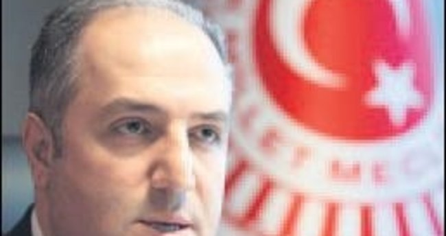 Yeneroğlu'na Almanya'da PKK'dan ölüm tehdidi