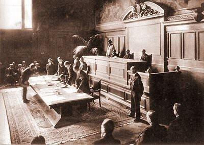 Lozan Antlaşması'nın gizli maddeleri mi vardı?