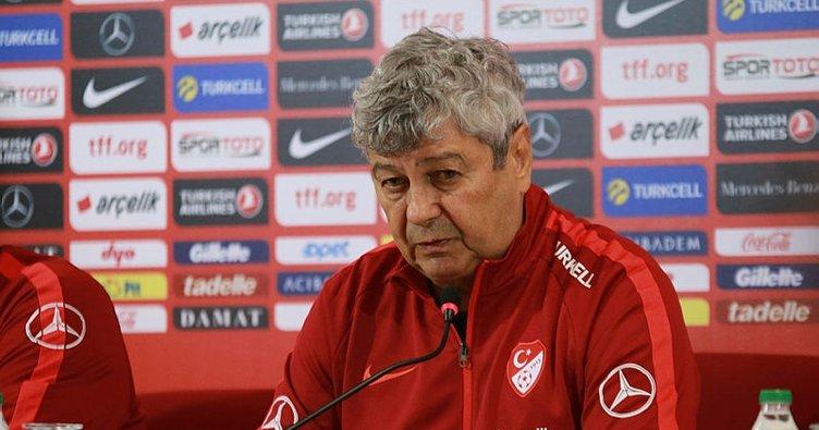 Lucescu: Tekliflere açığım