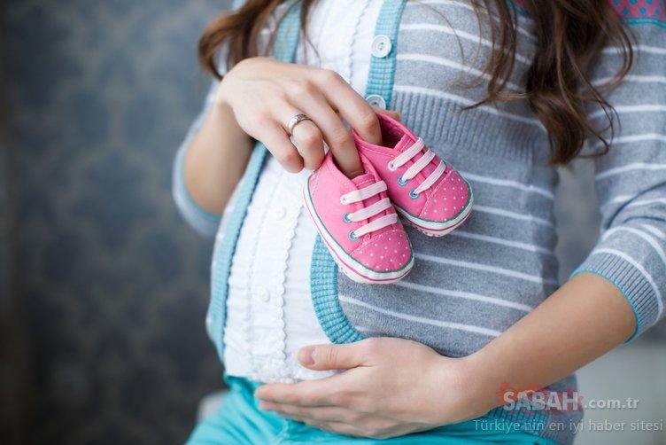 Hamile kalmayı zorlaştıran 5 önemli neden