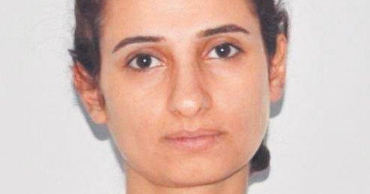 YPG'nin bombacısı böyle yakalandı