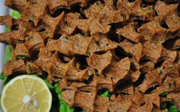 Türkiye'nin lezzet haritası