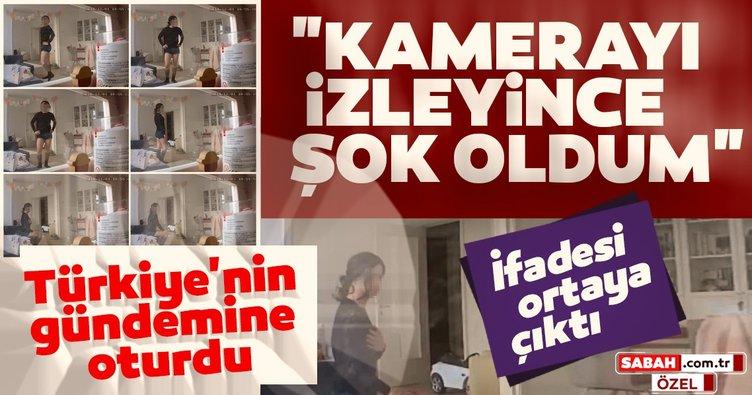 Türkiye bu olayı konuşuyor! Son dakika haberi: Ünlü televizyoncunun kocası evde kadın kıyafetleri ile dolaşıyordu...