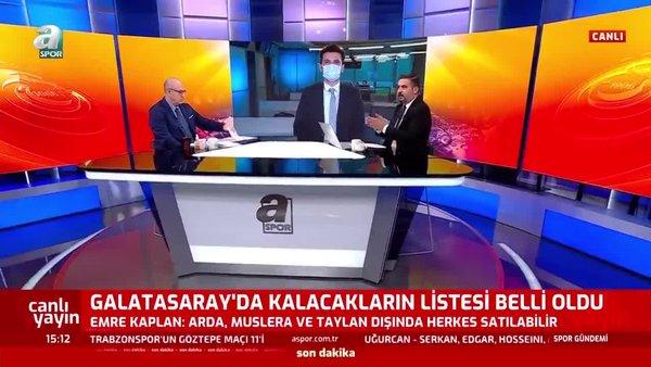 Son dakika: Galatasaray'dan 5 transfer! Fatih Terim...