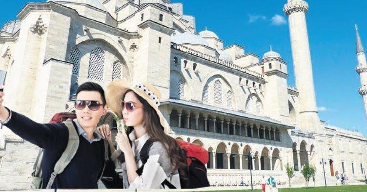 Mimar Sinan rotası