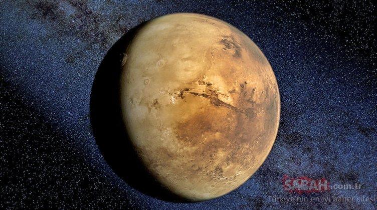 Satürn milyarlarca yıl halkasız dönmüş