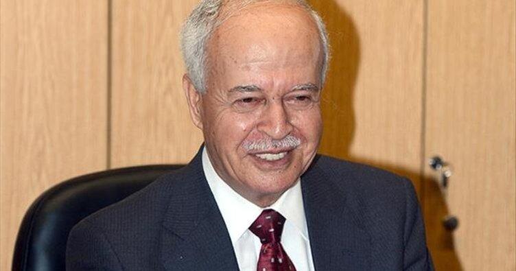 Son dakika haberi: Eski Adalet Bakanı Şevket Kazan hayatını kaybetti!