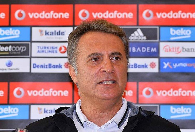 Fikret Orman, Balotelli'yi resmen açıkladı