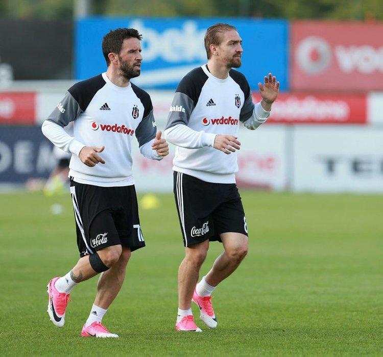 Caner Erkin: Fenerbahçe'de oynarken...