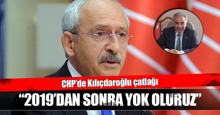 Kılıçdaroğlu'na tabandan tepki