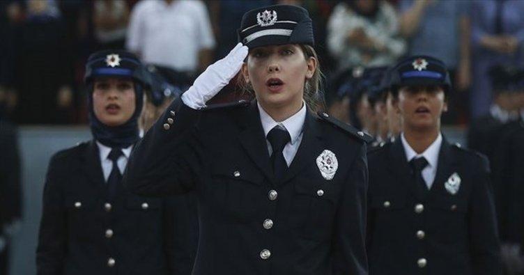 24. Dönem POMEM başvuru şartları neler? 3 bin kadın polis memur alımında başvuru şartları açıklandı!