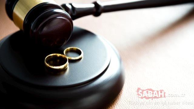 Eşe böyle seslenmek boşanma nedeni sayıldı
