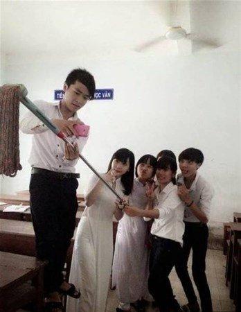 Asya'nın garip insanları!