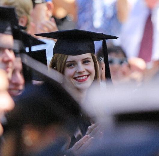 Ünlülerin mezun oldukları okullar!