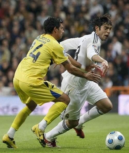 Real Madrid kupadan elendi